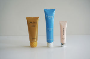 Plastic Tube Soft Flexible Tube for Cosmetic Packaging (AM14120214) pictures & photos