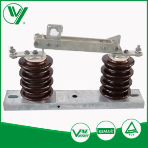 Veiki Tested High Voltage Isolating Switch Outdoor pictures & photos