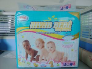 Most Competitive Baby Diapers pictures & photos
