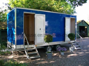 trailer toilets for sale portable toilet movable trailer toilet