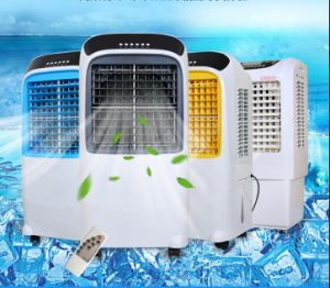 Portable Mini Air Cooler Humidifier & Fan Conditioner pictures & photos