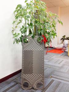 Alfa Laval T50-M Titanium Heat Exchanger Plate pictures & photos