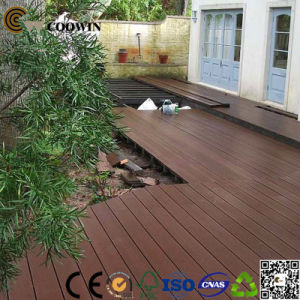 Building Materials WPC Decking Ts-04A pictures & photos