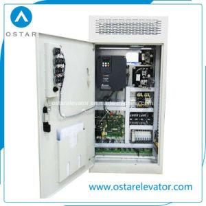 Elevator Control System, 380V/220V Passenger Lift Controlling Cabinet (OS12) pictures & photos