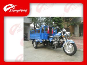 Three Wheel Cargo Motorcycle/ Cargo Tricycle 150cc 200cc 250cc pictures & photos