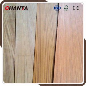 professional Manufacture EV Teak Fancy Plywood with Best Price pictures & photos
