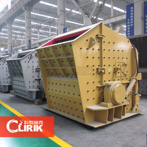 Impact Crusher for Calcite, Calcite Impact Crusher for Sale pictures & photos