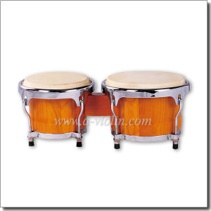 Professional Bongos Latin Drum (ABOLCS100) pictures & photos