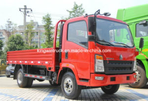 Sinotruk HOWO Light Cargo Truck pictures & photos