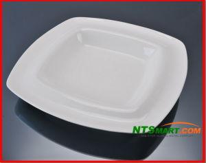Ceramic Dinner Plate (000001723) pictures & photos