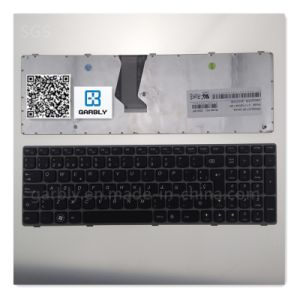 Brand New and Sp/La Laptop Keyboard for Lenovo /IBM Z570 G570 B570 G560 pictures & photos