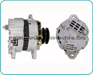 Auto Alternator for Mitsubishi (A4T66786 24V 50A) pictures & photos
