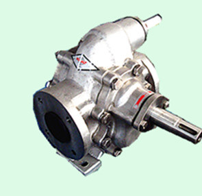KCB55 Stainless Steel Gear Oil Pump pictures & photos