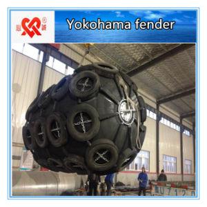 Ship to Ship Protecting Inflatable Yokohama Fender pictures & photos
