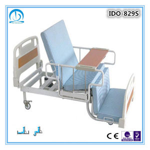 Ce ISO Approved Medical Nursing Bed pictures & photos