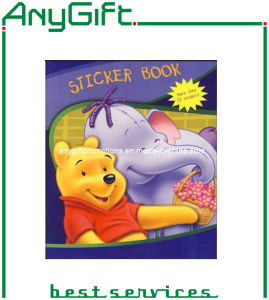 Vinyl Sticker with Customized Size and Logo pictures & photos
