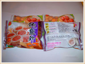 Colorful Printing Frozen Plastic Bags for Dumplings Packing pictures & photos