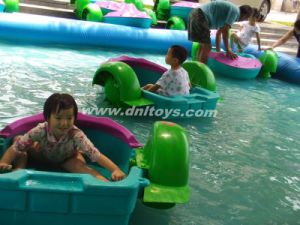 Adult Paddler Boat for Water Parks