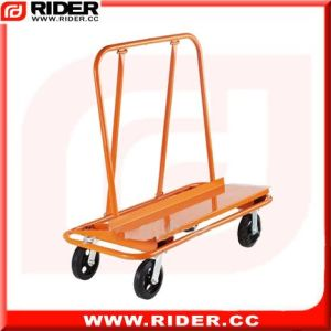 Panel Service Cart Drywall Dolly Casters pictures & photos