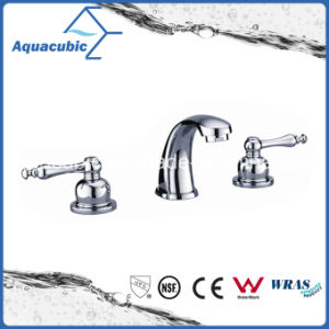 High Quality Basin Faucet/Bathroom Faucet (AF3004-6A) pictures & photos
