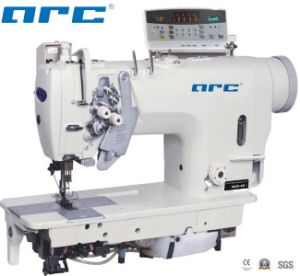Direct Drive Double Needle Lockstitch Sewing Machine for Jeans (AC-8452-403)