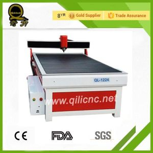 Ql-1218 Advertising CNC Router with Four Heads pictures & photos
