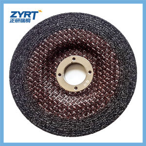 Cutting Tool Grinding Wheel Made in China pictures & photos