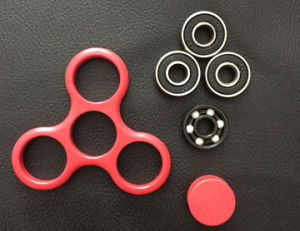 Fidget Spinners Bearing Bearing 608z Hand Spinner 608 Ceramic Bearing Customized pictures & photos