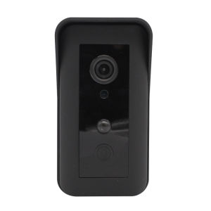 Wireless Doorbell with Motion Sensor Alarm, Wireless Door Bell Smart Phone pictures & photos