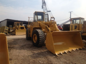 Used Cat 950e Wheel Loader, Caterpullar Loader 950e Original Japan pictures & photos