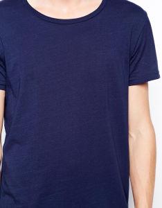 Wholesale Mens Blank Plain T Shirts pictures & photos