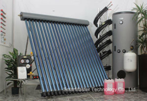 High Efficiency Pressure Solar Hot Water Heater (for EU Market)