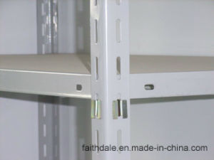Ls Light Weight Warehouse Storage Shelf pictures & photos