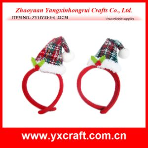 Christmas Decoration (ZY14Y91-1) Christmas Hanging Christmas Decorations pictures & photos