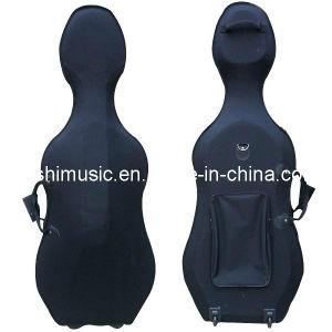 Hard Foam Cello Case (YSCC002)