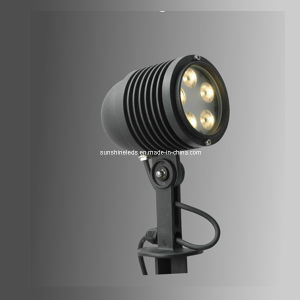 CE RoHS RGB 5W/15W LED Outdoor Garden Spot Lights pictures & photos