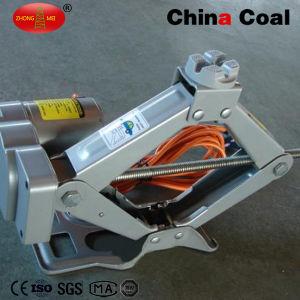 12V High Durable Electric Scissor Jack 1t, 2t pictures & photos