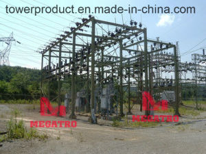 23kv Bus Substation Framework (MGS-BSF23) pictures & photos