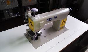 Ultrasonic Filter Bag Sewing Machine (CE certificated) pictures & photos