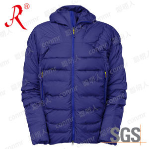 High Quality and Cheap Down Jacket (QF-138) pictures & photos