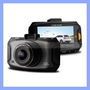 1080P Full HD Car DVR Car Driving Recorder with 5 Million Ambarella A7 Mini Cameras for Cars pictures & photos