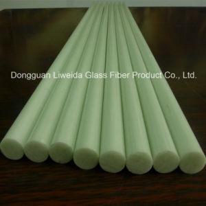 Corrosion Resistence Epoxy Fiberglass Insulation GRP&FRP Rod/Bar pictures & photos