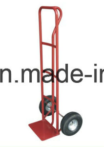 Hot Sale Heavy Duty Hand Trolley pictures & photos