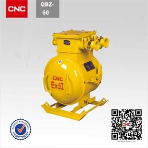 Qbz-60 (30) /660 (380) Mining Explosion-Proof Type (reversible) Vacuum Electromagnetic Starter pictures & photos