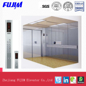 SGS Certificate Bed Elevator for Hospital From Manufacturer pictures & photos