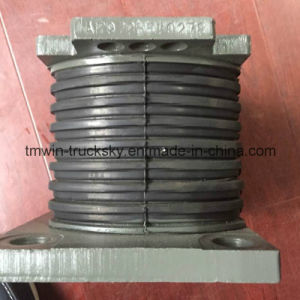 Faw Foton Dongfeng Sinotruck HOWO Engine Parts Front Support pictures & photos