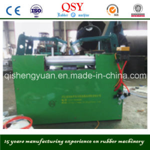 Tire Testing Machine of Hot Truck Tire Retreading Line pictures & photos