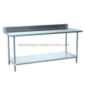 Work Bench/Prepare Table (KSW-2448SB)
