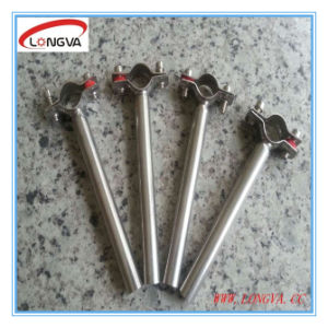 Stainless Steel Sanitary Pipe Holder pictures & photos