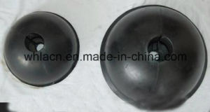 Concrete Round Rubber Recess Former for Lifting Anchor (32T) pictures & photos